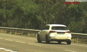 Han estat diversos els conductors andorrans denunciats per excés de velocitat en aquesta via.