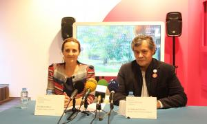 El Museu Carmen Thyssen Andorra estrenarà el 16 de febrer una mostra que tindrà com a estrella una obra de Gauguin El Museu Carmen Thyssen Andorra estrenarà el 16 de febrer una mostra que tindrà com a estrella una obra de Gauguin