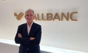 El nou conseller de Vall Banc, José Ignacio González Freixa.