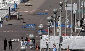 Exteriors informa que de moment no s'ha registrat cap ciutadà d'Andorra entre les víctimes de NiçaExteriors informa que de moment no s'ha registrat cap ciutadà d'Andorra entre les víctimes de Niça