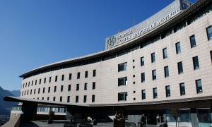 La taxa de cesàries és a 6 punts de la registrada al sistema privat d'Espanya