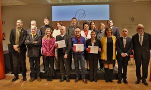 Andorra, Ordino, Ramon Llull, Fundació Ramon Llull, catalanística, catalanofília, Villatoro, Llanes, Jon Landaburu, Balacciu