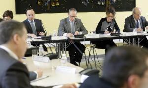 Andorra destinarà un màxim de 10,5 milions a la millora de l'RN-20