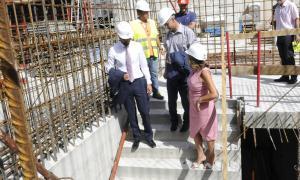 Martí defensa la política d'inversions