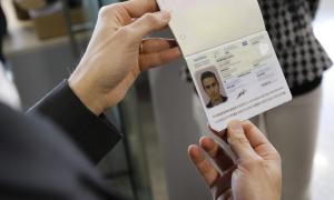 El passaport més segur del món