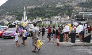 Els hotelers esperen tancar un estiu amb més ocupació que el del 2015