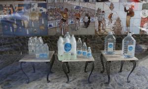 Les anàlisis de l'aigua conclouen que la font d'Arinsal està contaminada