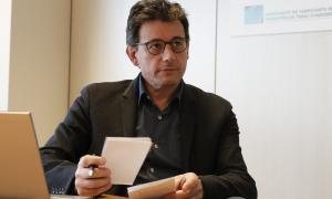 """La CEA preveu un 2017 """"indecís"""" i """"molt dur"""" per al sistema financer"""