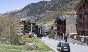 Preocupació per l'impacte de la llei d'allotjament en la venda de pisos