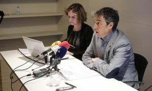 Pilar Escaler, Marc Pantebre