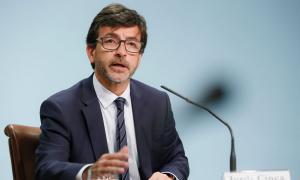 El Govern confia que la reforma de les competències no patirà retards