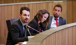 El Consell pren en consideració la llei d'emprenedoria presentada pel PS
