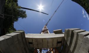 L'Acoda denuncia que la cessió econòmica paralitza la construcció