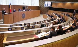 """LdA proposa ser un """"observador actiu"""" en el pacte d'Estat per la UE"""