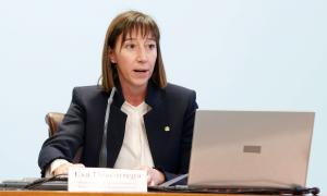 El Govern aprova la llei sense consens, però defensa que hi ha hagut diàleg