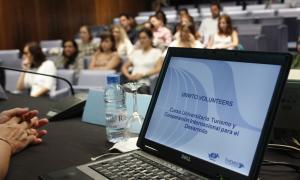 """Una auditoria de l'OMT evidencia el """"poc control"""" de la Fundació Themis"""