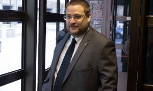 Alfons Alberca repta les defenses a demanar l'aplaçament del judici