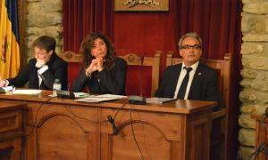 Detenen Montserrat Gil i Manel Torrentallé acusats de malversació de fons