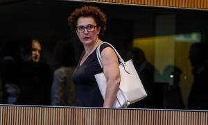 La titular de Funció Pública i Simplificació de l'Administració, Judith Pallarés, ha recordat als empleats públics què diu la llei.