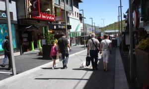 Els hotelers d'Encamp critiquen la falta d'activitats per atraure turisme