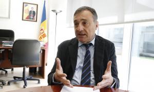 Marc Vila va substituir Josep Rodríguez com a raonador del ciutadà el 5 de desembre passat.