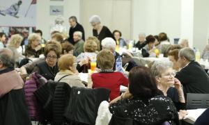 La CASS torna a reclamar reformes per assegurar les pensions futures gent gran