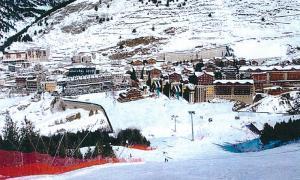 Informe favorable de Medi Ambient al projecte de la pista esquiable