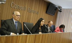 El 35% de les queixes que rep el raonador són contra els funcionaris raonador del ciutadà Josep Rodríguez