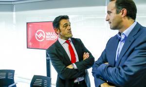 Baró i Mortés van comparèixer ahir per presentar el contingut de l'acord sobre el futur de Vallnord.