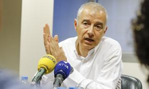 Viladomat diu que no hi ha marxa enrere en la dissolució de Nevasa
