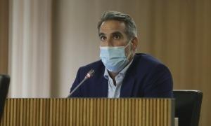 Marquina va explicar ahir en quin punt es troba l'homologació europea del certificat.