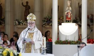 La Santa Seu diu que el coprincipat durarà molts segles si el poble ho vol