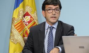El Govern es queixarà si els fets denunciats per Cierco es confirmen