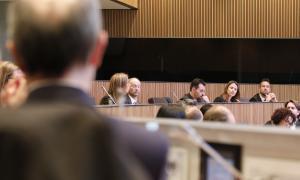 S'obre expedient al SAAS per l'informe del Tribunal de Comptes