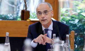 Martí diu que el nou grup mixt condiciona la comitiva a Brussel·les