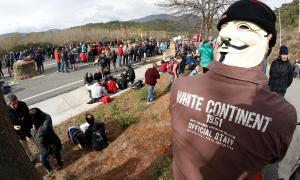 Martí fa arribar a Montobbio la inquietud perquè els talls s'allarguin