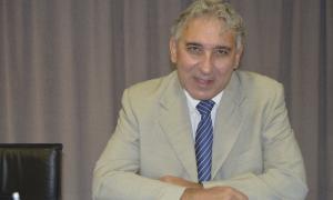 """Jordi Galobardas: """"Ja hi ha demanda de tot tipus de pis, barats i de luxe, però és moderada"""""""