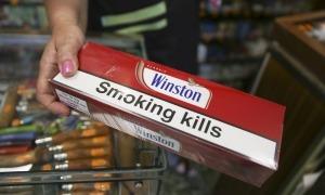 Els comerciants diuen que les vendes de tabac han caigut més d'un 40% i són poc optimistes per aquest any.