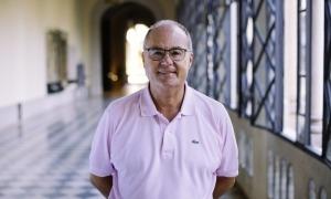 El cap del servei de medicina preventiva i epidemiologia de l'hospital Clínic i assessor del Govern, Antoni Trilla.