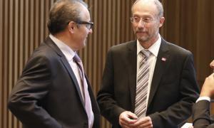 Liberals i SDP veuen amb bons ulls l'aprovació d'una llei d'emprenedoria