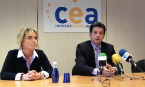 La CEA documenta la necessitat de cobrir més de 600 llocs de treball