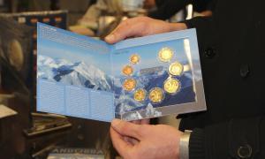 """La Batllia rep proves que impliquen """"funcionaris"""" en el negoci dels euros"""