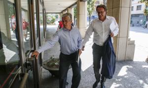 L'IDHA s'afegeix a la querella contra dos agents de la policia espanyola