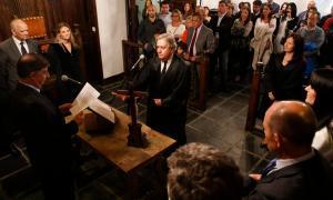 Casadevall tornarà a presidir el CSJ, el que tindrà més dones de la història