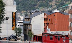 L'AGIA estima que el preu del lloguer només ha crescut prop del 5 per cent