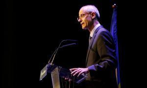 Martí no s'ha ofert per mediar en el cas català i reitera la preocupació