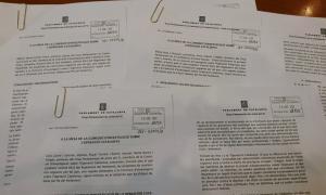 """La CIOC considera """"provada la guerra bruta"""" i anirà a la fiscalia"""