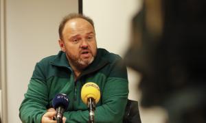 """L'USdA vol que el nou ministre sigui """"negociador"""" i """"dialogant"""""""