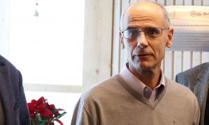 "Antoni Martí afirma que ""n'hi ha que ja estan en campanya"""