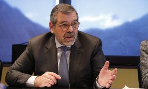 Rascagneres presenta la renúncia al consell de la CASS